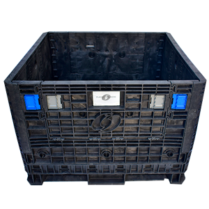 Contenedor Colapsable 45x48x25